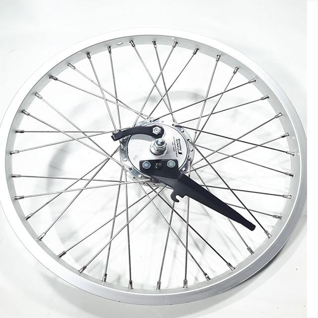 Hjul-20-tum-SA-brake-silver