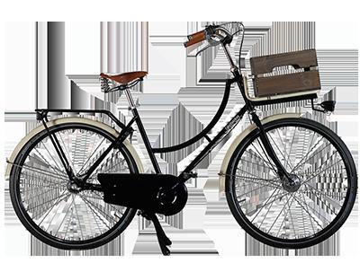 Oma damcykel
