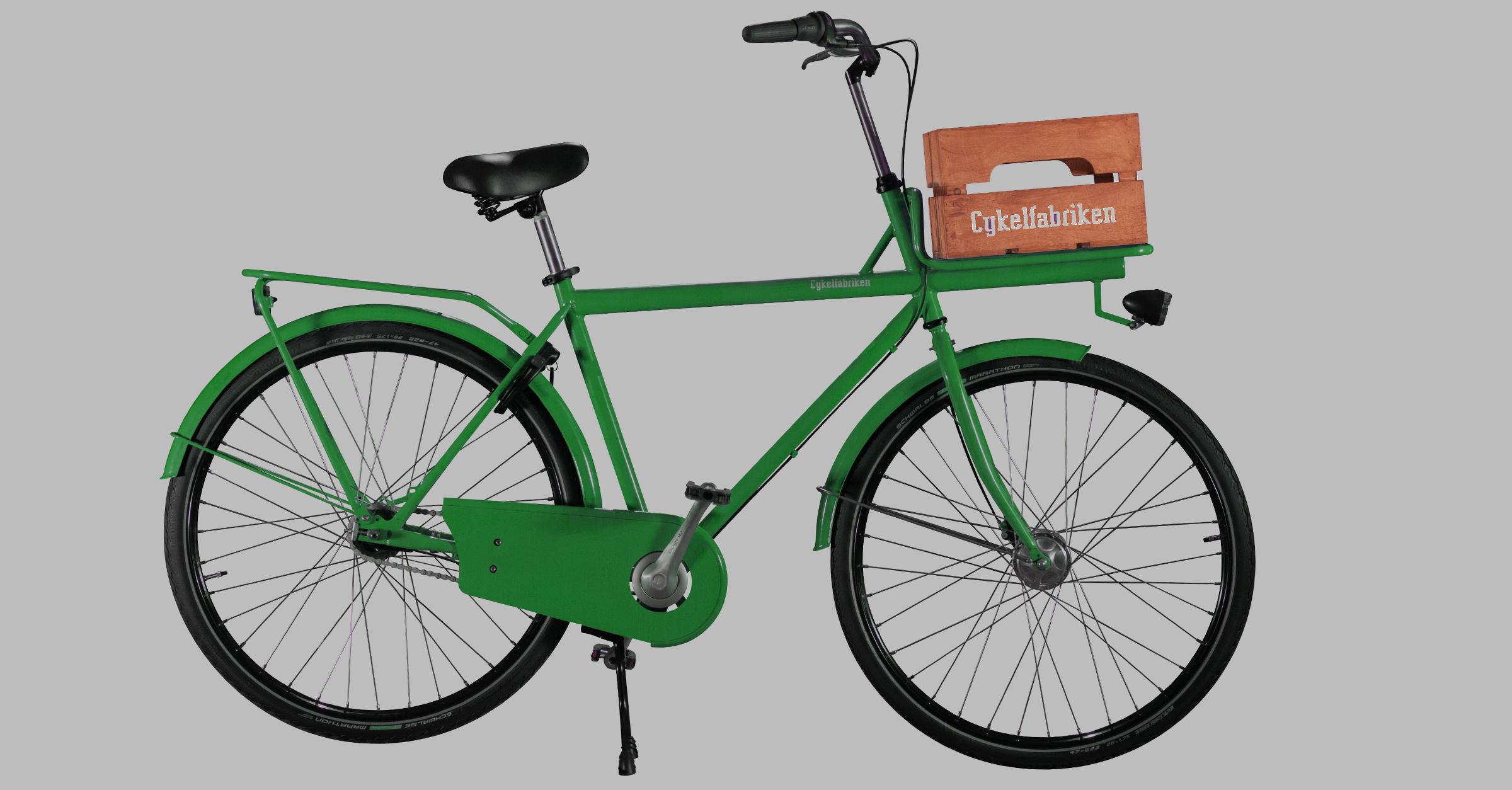 Opa-Grön