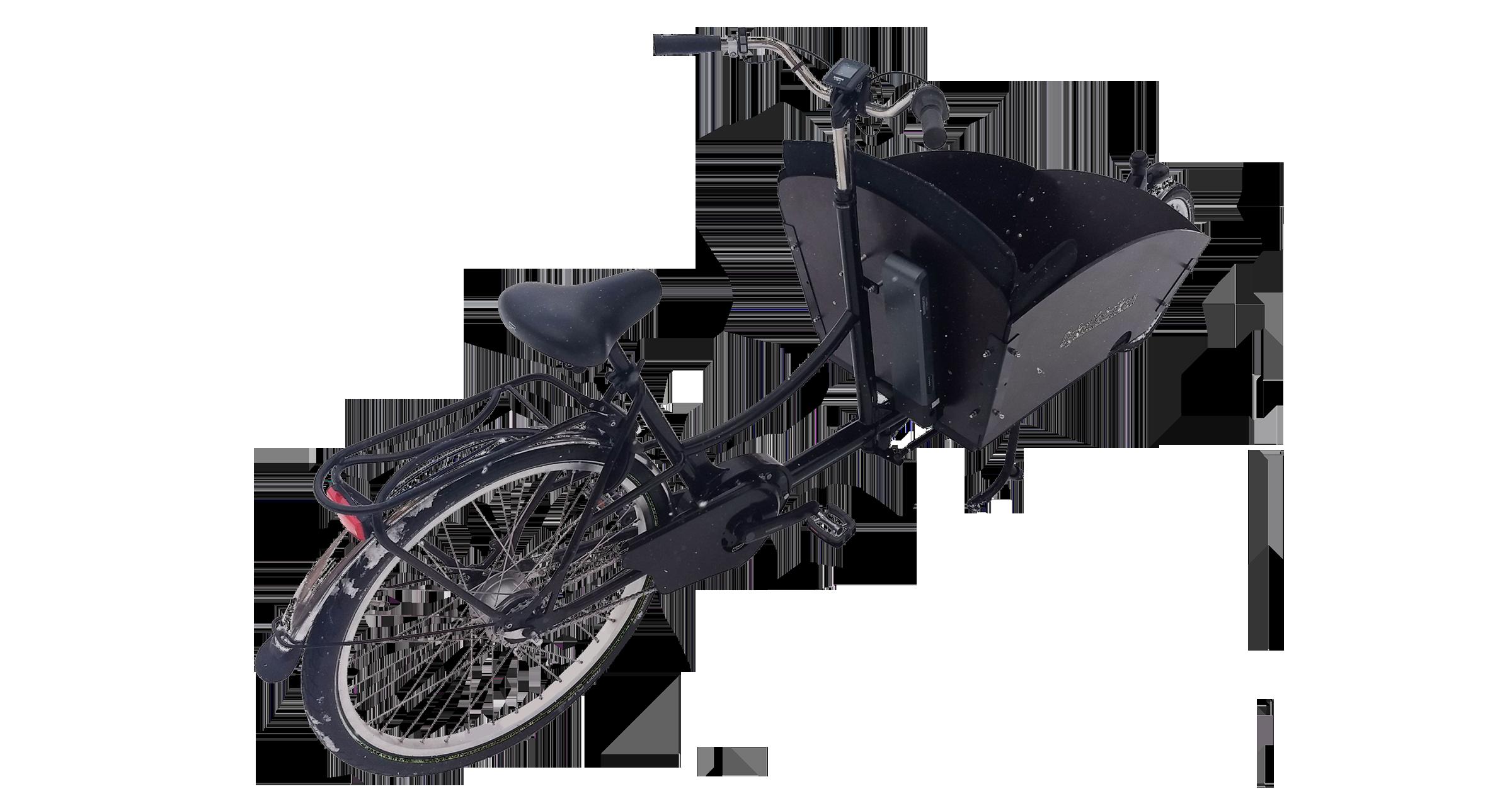Lådcykel Stockholm | Bakfiets_Stockholm