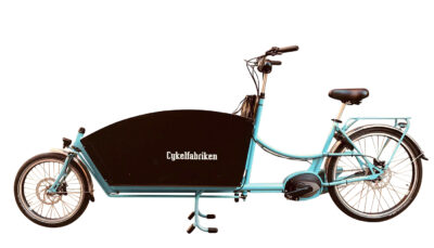 Bakfiets_XL_Turkois_Stockholm