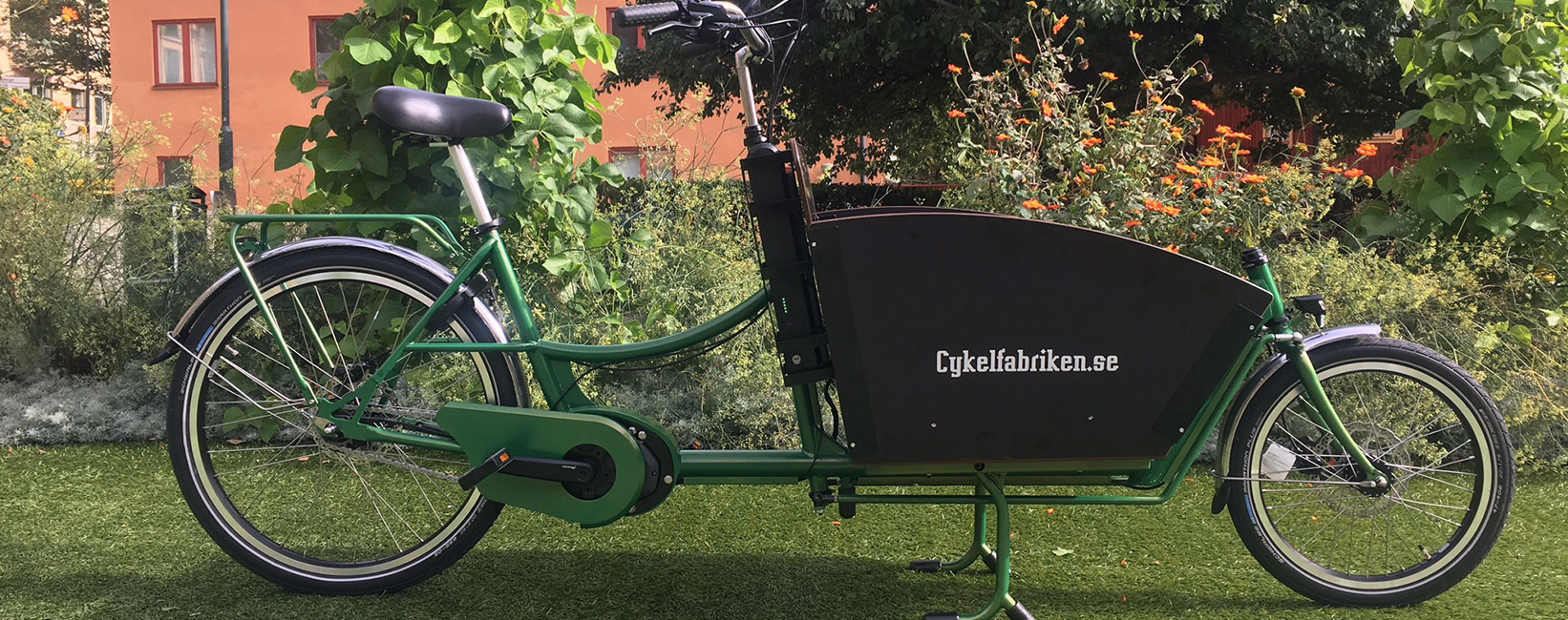 Cykelfabriken-Bakfiets-kort-Grön-3