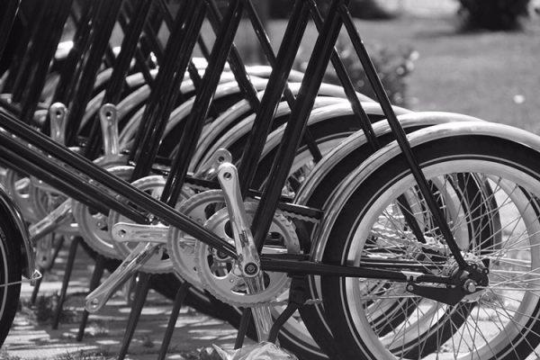 Jobb som cykelmekaniker hos cykelfabriken