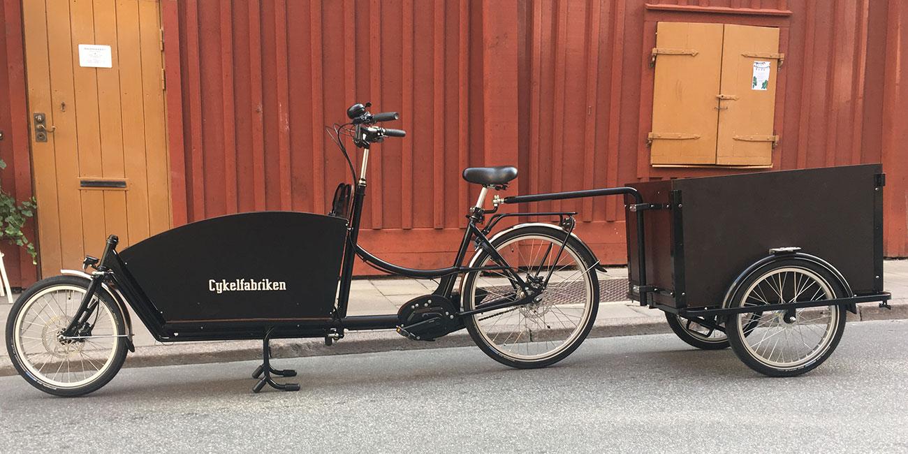 Vagn-med-Bakfiets-long