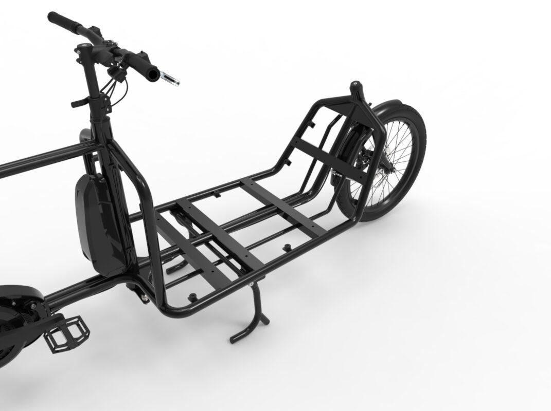 Sportii new cargobike