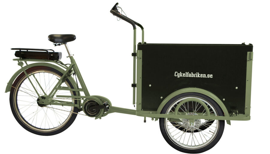 Bakfiets_Light_Army