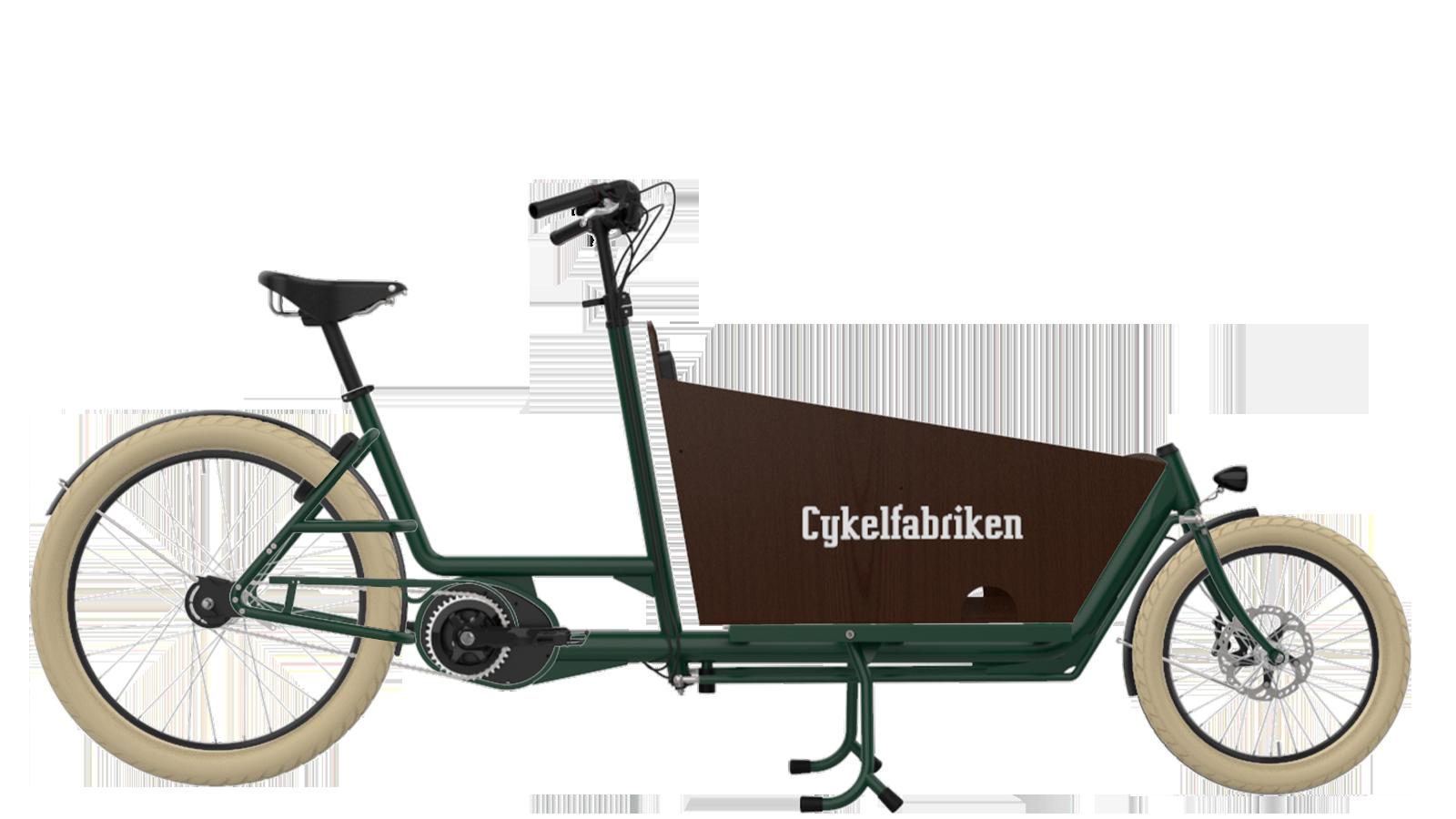 Bakfiets_Long_Full_bike_Pearl_Green