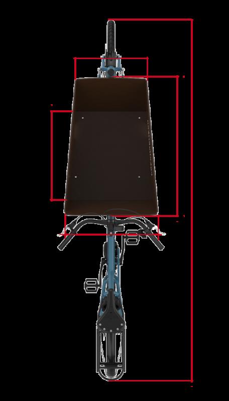 Bakfiets lång